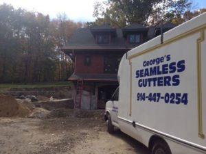 Rockland NY Gutter Repair