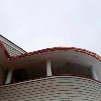 Orangeburg NY Gutter Installation