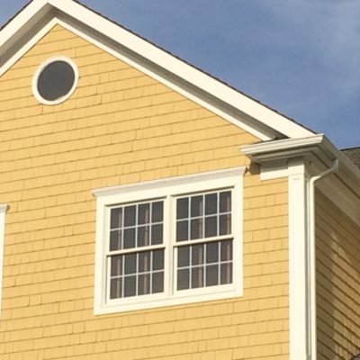 Affordable Aluminum Gutters