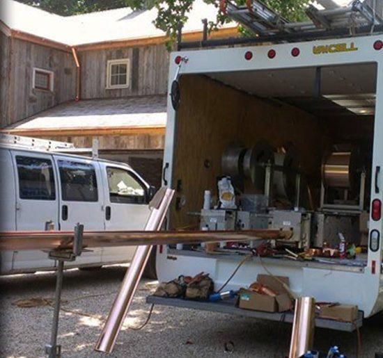 Rockland NY Gutter Installation + Gutter Repair