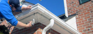 Gutter Repair Putnam County
